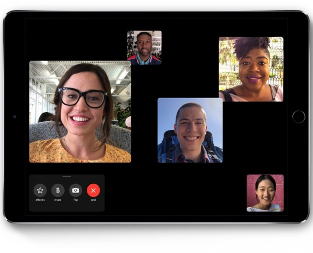 FaceTime bug lets callers access iPhone mic and camera without recipient picking up