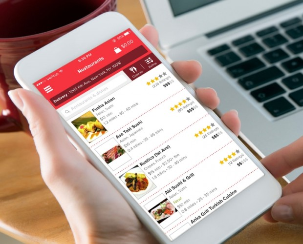 Grubhub integrates with TripAdvisor for online food delivery
