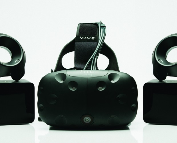 Warner Bros. partners with HTC Vive for VR Steven Spielberg movie promotion