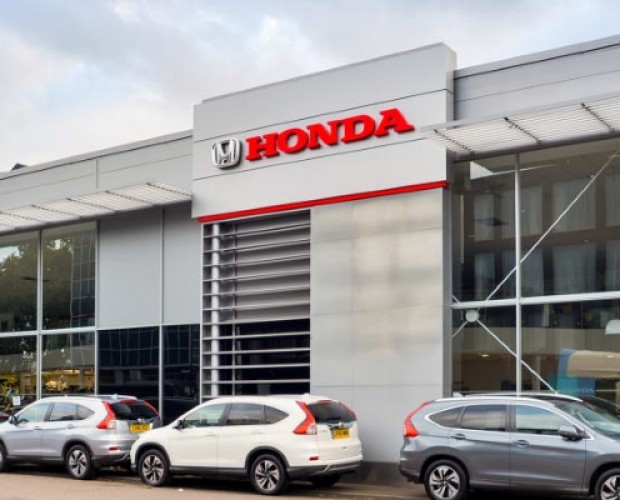 Honda teams up with GroundTruth to drive people into car dealerships