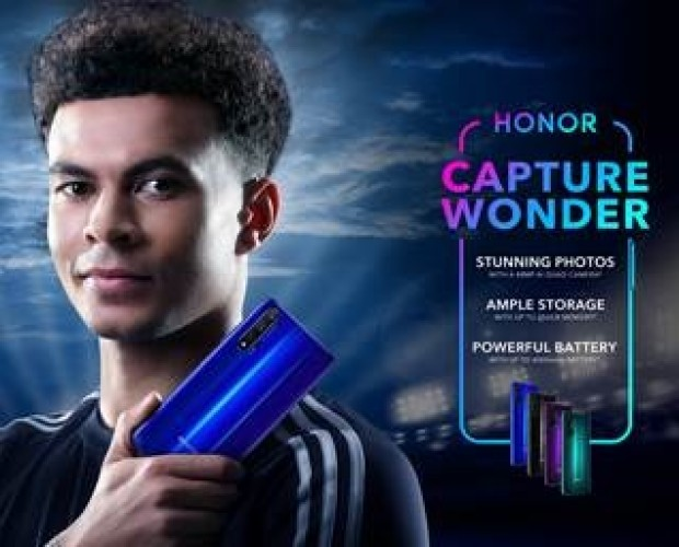 Honor puts Android issues to one side with 20 Series handsets launch