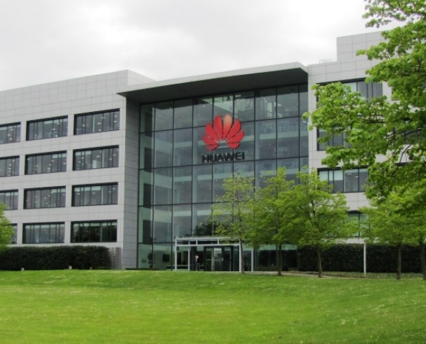 Huawei commits to investing £3bn in the UK over the next five years