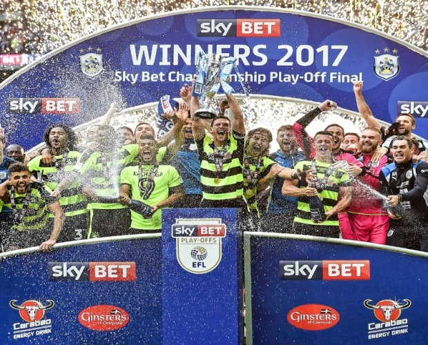 Sky to stream midweek EFL games after striking new £600m TV deal