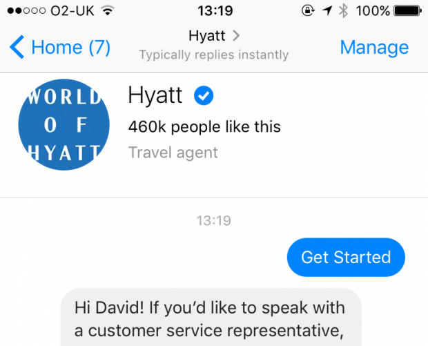 Facebook makes Messenger smarter