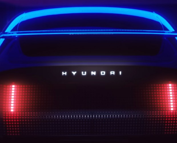 Hyundai links up with BTS to promote EV brand