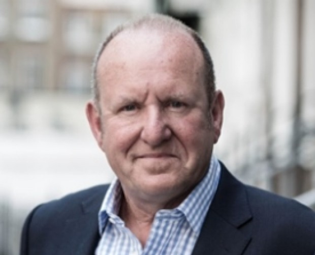 Ian Livingstone explores gaming's past, present, and future at Ad Week Europe 2019