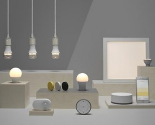 Ikea adds Amazon Alexa, Google Assistant and Apple HomeKit support to smart lighting