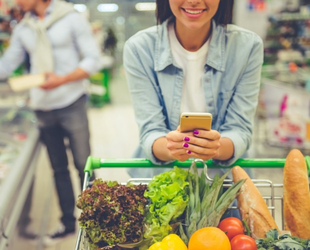 Food for thought – SMS marketing techniques for grocery retailers