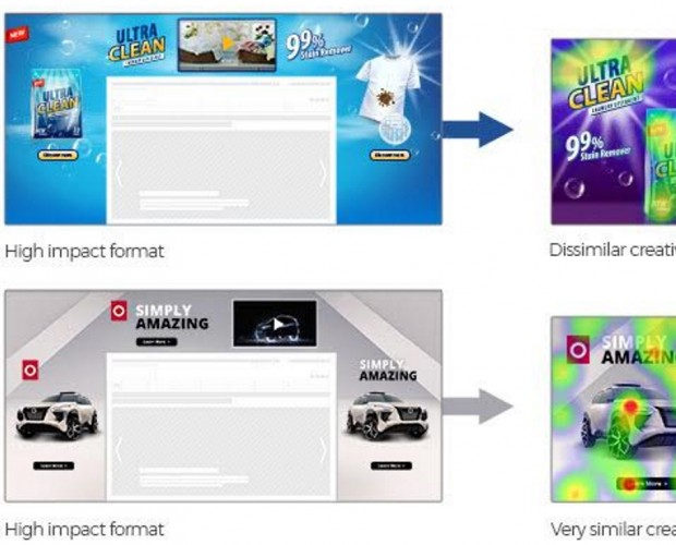 Creatively consistent digital campaigns garner more attention from consumers - report