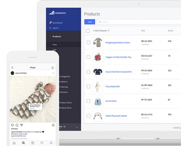 Instagram opens up shoppable posts to BigCommerce merchants