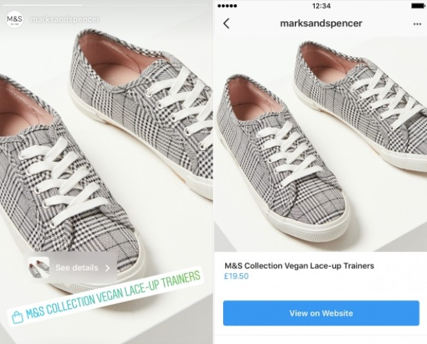 Instagram is making shopping easier with new features
