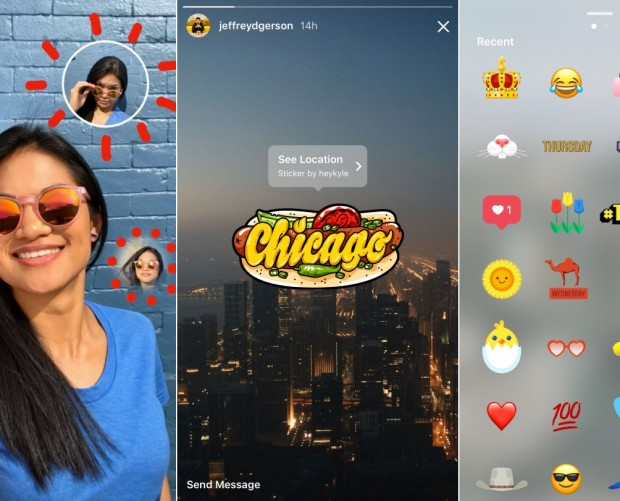 Instagram Stories hit 200m daily users, overtaking Snapchat, but it's not done copying