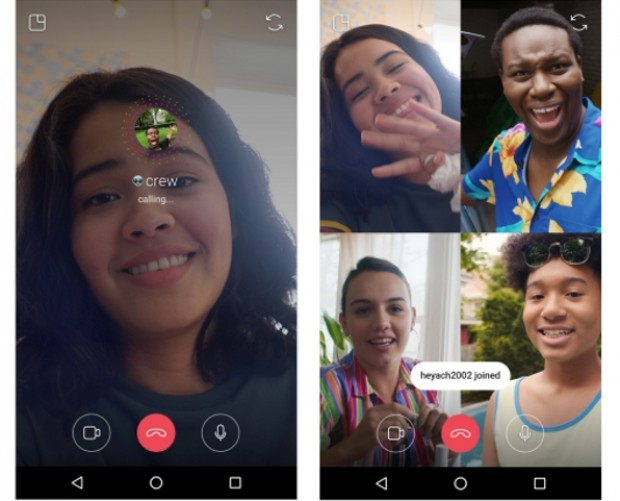 Instagram rolls out video chat along with other new features