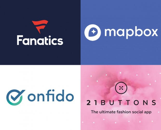 Investment Round: Fanatics, Mapbox, Onfido and 21Buttons