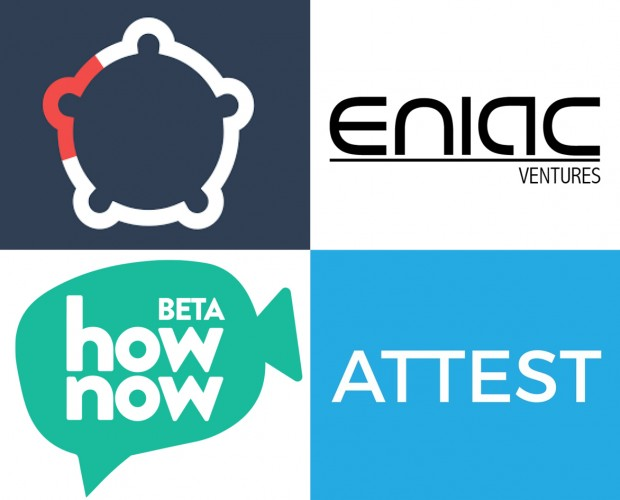 Investment Round: Teamable, Eniac, HowNow, Attest