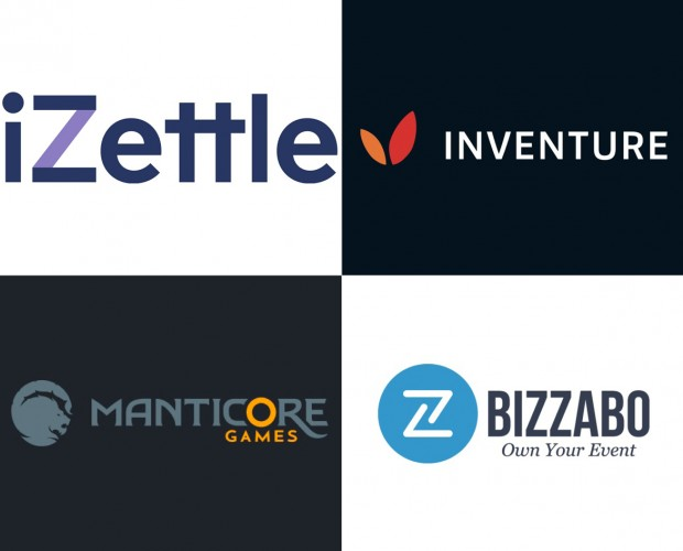 Investment Round: iZettle, Inventure, Manticore Games, Bizzabo