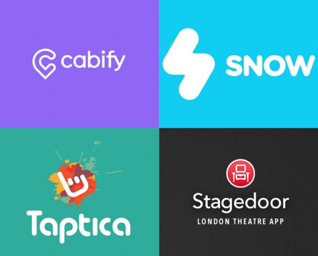 Investment Round: Cabify, Snow, Taptica and Stagedoor