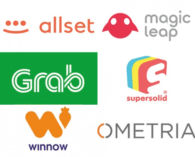 Investment Round: Allset, Magic Leap, Grab, Supersolid and more