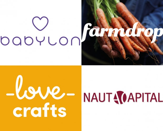 Investment Round: Babylon, Farmdrop, Nauta, LoveCrafts