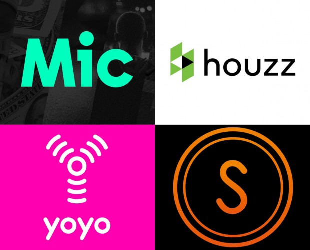 Investment Round: Mic, Houzz, Yoyo Wallet and Soldo