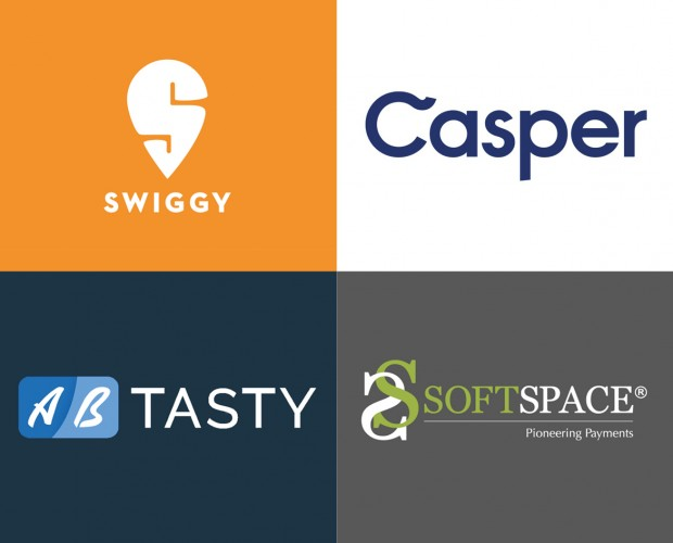 Investment Round: Swiggy, Casper, AB Tasty and Soft Space
