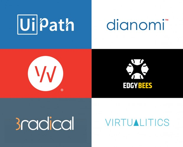 Investment Round: UiPath, Dianomi, Whoop, Edgybees and more