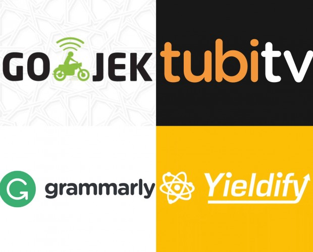 Investment Round: Go-Jek, Grammarly, Tubi TV and Yieldify