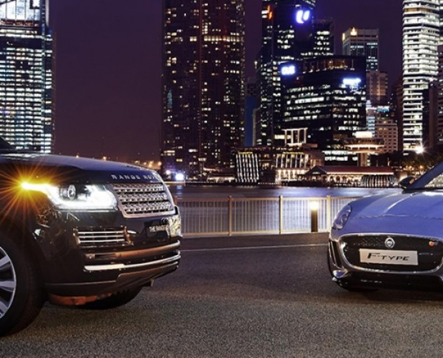 Jaguar Land Rover welcomes two startups to automotive tech incubator