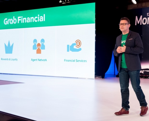 Grab dives deeper into fintech with move into lending