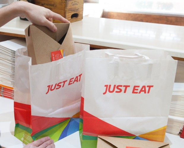 Just Eat buys Flyt for £22m after CEO departure