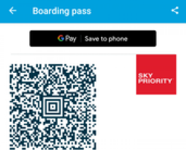 KLM adds Google Pay support to its Android App