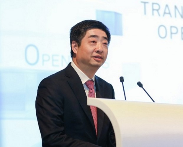 Huawei opens European cyber security centre
