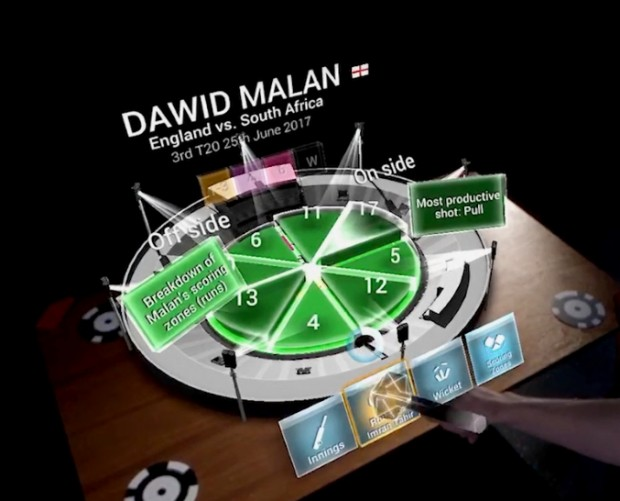 Unibet parent works with Zappar on mixed reality in gambling