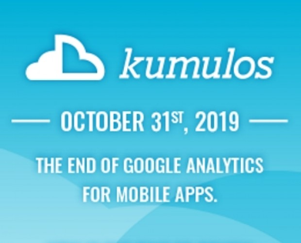 Google Analytics for mobile apps is shutting down, users move to Kumulos Analytics