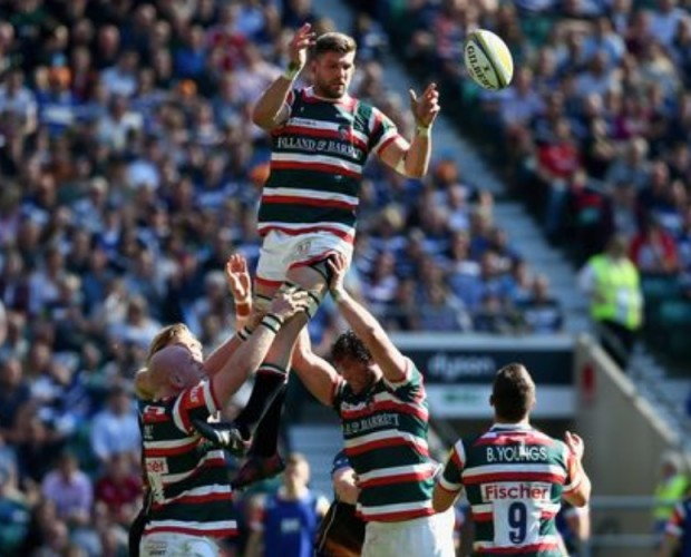 Leicester Tigers to introduce official club app ahead of 2017/18 season