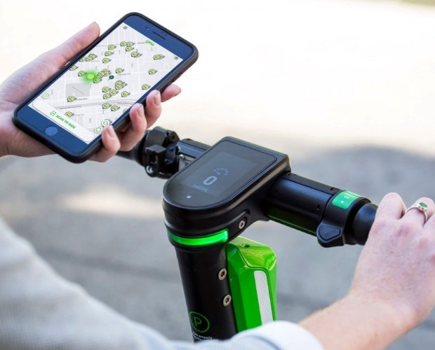 Electric scooter startup Lime now valued at $2bn