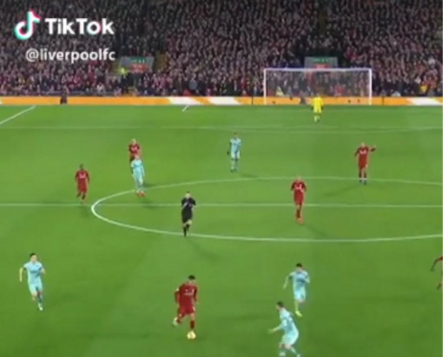 Liverpool FC launches TikTok's first official Premier League account