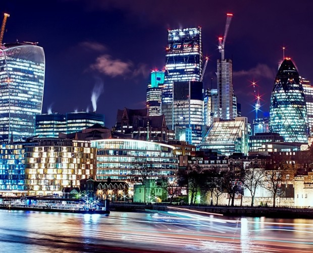 O2 agrees deal to bring free wi-fi to the City of London