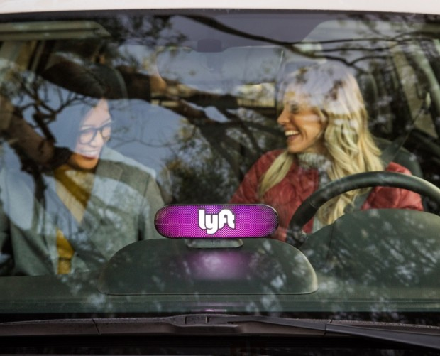 Lyft raised its IPO price range days before the company goes public