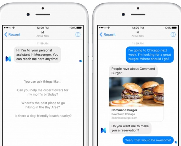 Facebook pulls the plug on its M digital Messenger assistant