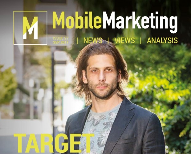 Mobile Marketing September 2017 edition online now
