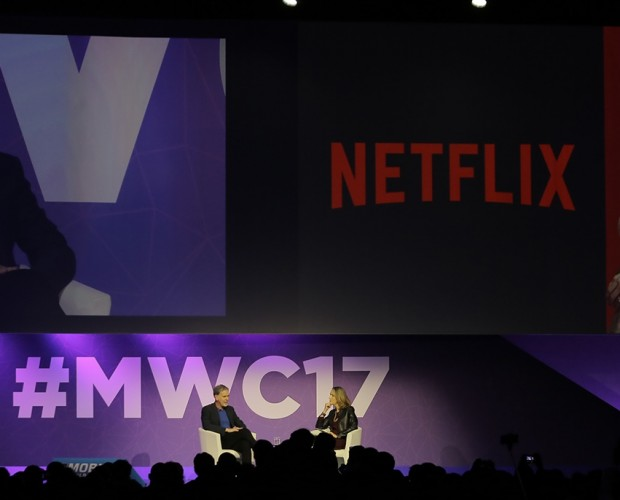 "Netflix CEO: ""We don't design for mobile"""