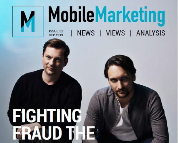 Read the latest print edition of Mobile Marketing online now