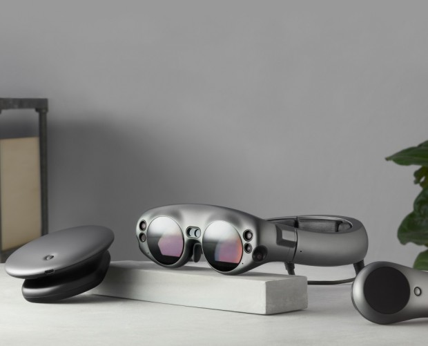 AT&T to sell Magic Leap AR gadgets in the US