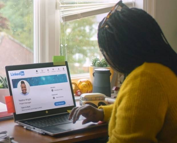 LinkedIn wants its platform to 'Work For You' and all your professional needs
