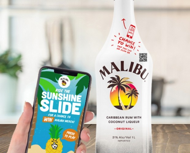 Malibu brings its connected bottles to the US