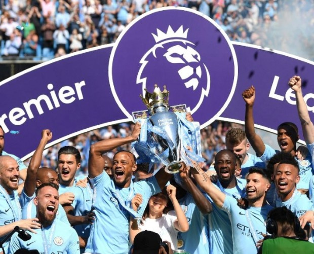 Facebook wins Premier League broadcast rights in Asia