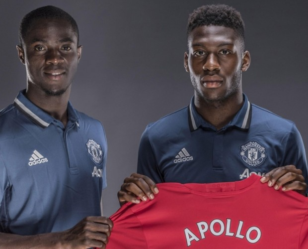 Apollo Tyres AR app gives fans the chance to 'Earn' Manchester United jerseys