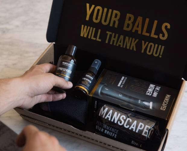 Below the belt: Manscaped discusses its aggressive, yet humorous, social-first marketing approach