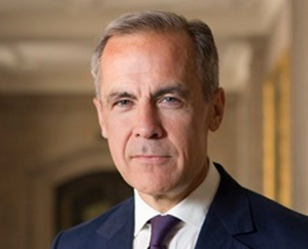 Bank of England chief: Bitcoin has 'pretty much failed' as a currency